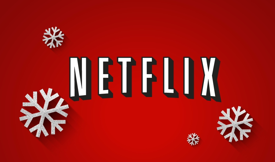 NETFLIX, LE NOVITÀ DI DICEMBRE: FILM (A VERY MURRAY CHRISTMAS, THE RIDICOLOUS 6) E SERIE TV (NEW GIRL 4, JANE THE VIRGIN, GOTHAM)