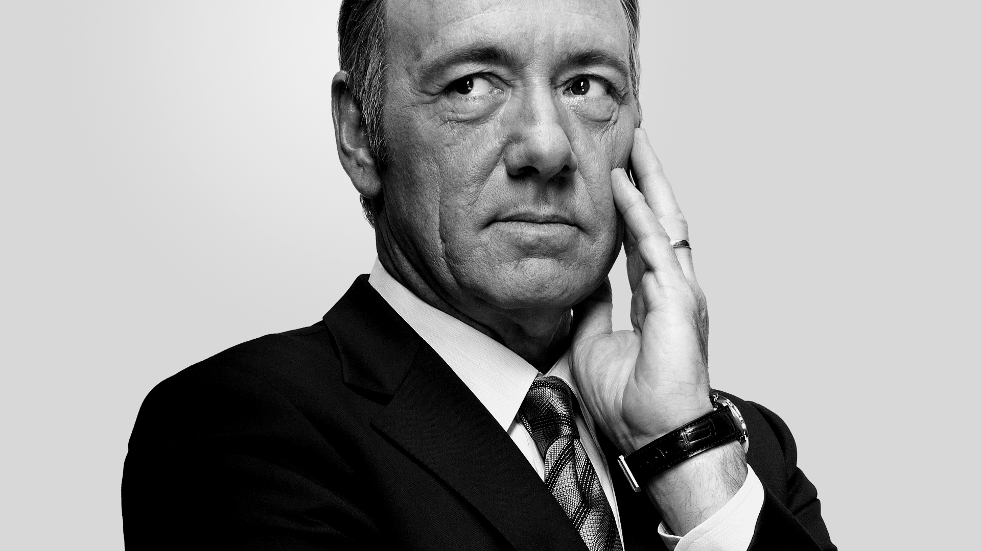 Kevin spacey talks house of cards season 3 and beyond