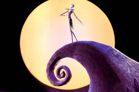 50 Best Movies on Netflix: The Nightmare Before Christmas