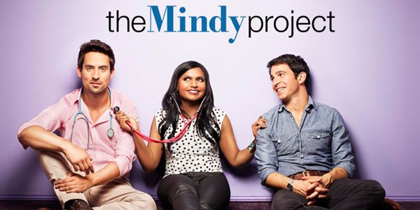 The Mindy Project 4x11 Vose Ya Disponible