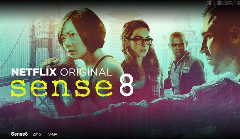 Fixation Friday: Sense8 (Season 1 Summary)