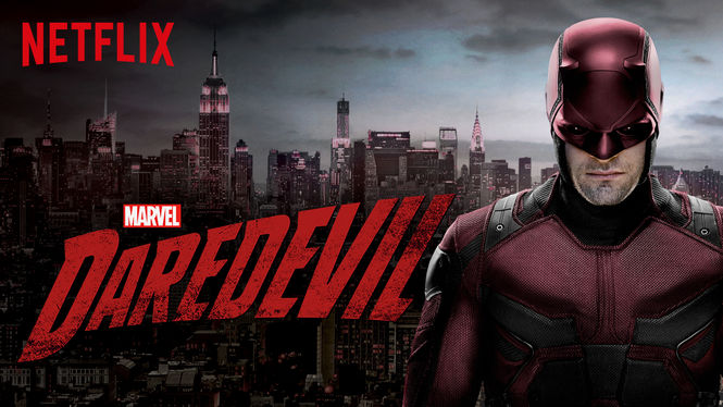 Daredevil Season 2 5 Big Daredevil
