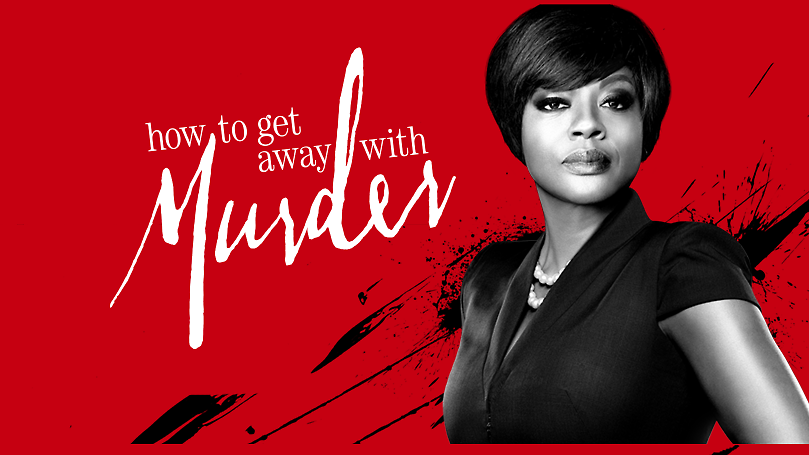 50 Best Drama TV Shows On Netflix: How To Get Away With Murder