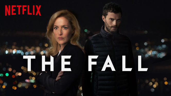 50 best drama tv shows on netflix  the fall replaces rescue me
