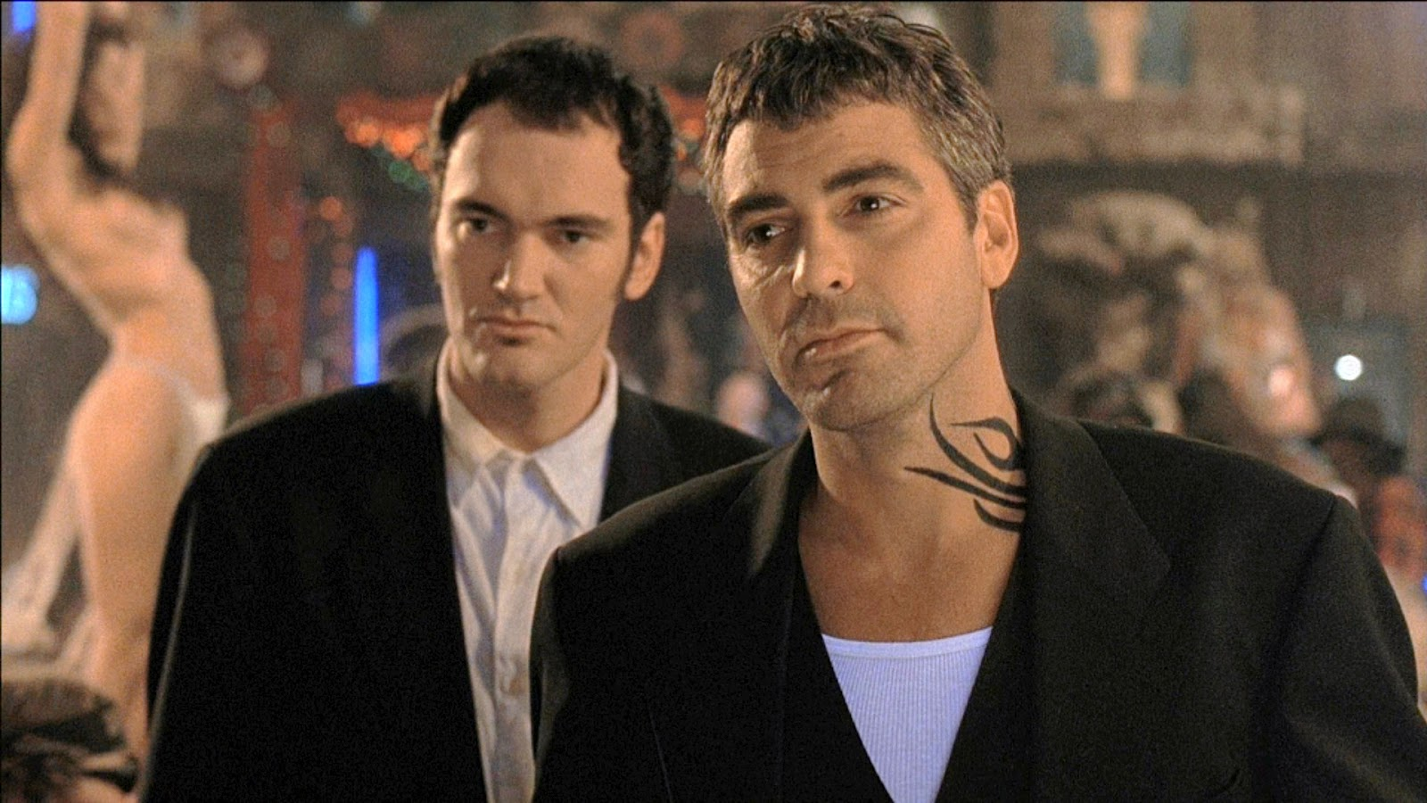 50 Best Action Movies On Netflix From Dusk Till Dawn