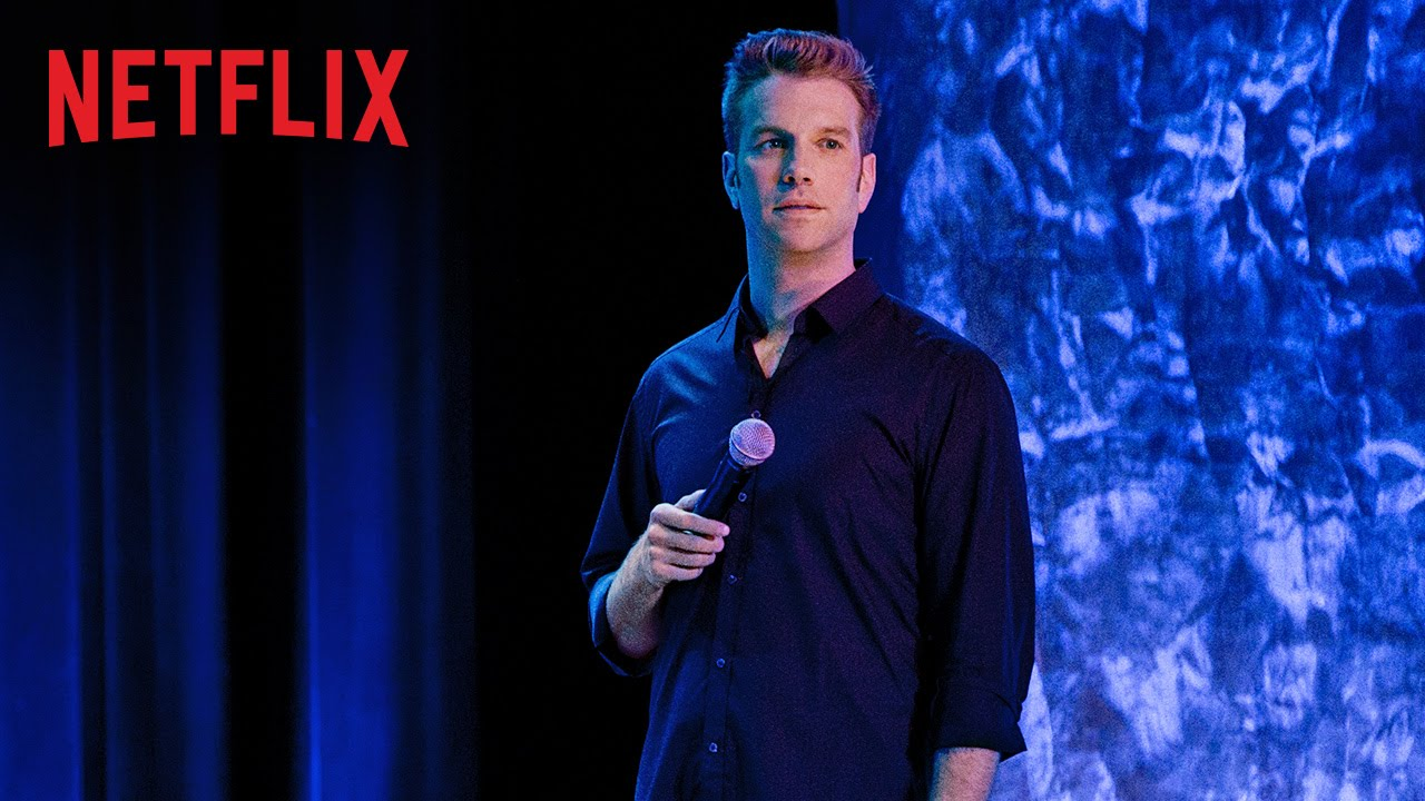 Best Stand Up Comedy Specials On Netflix 2020 Page 14