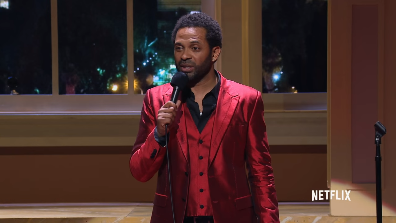 Mike Epps: Under Rated & Never Faded - amazon.com