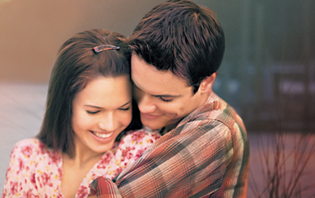 Is A Walk to Remember on Netflix? Where can I stream it?