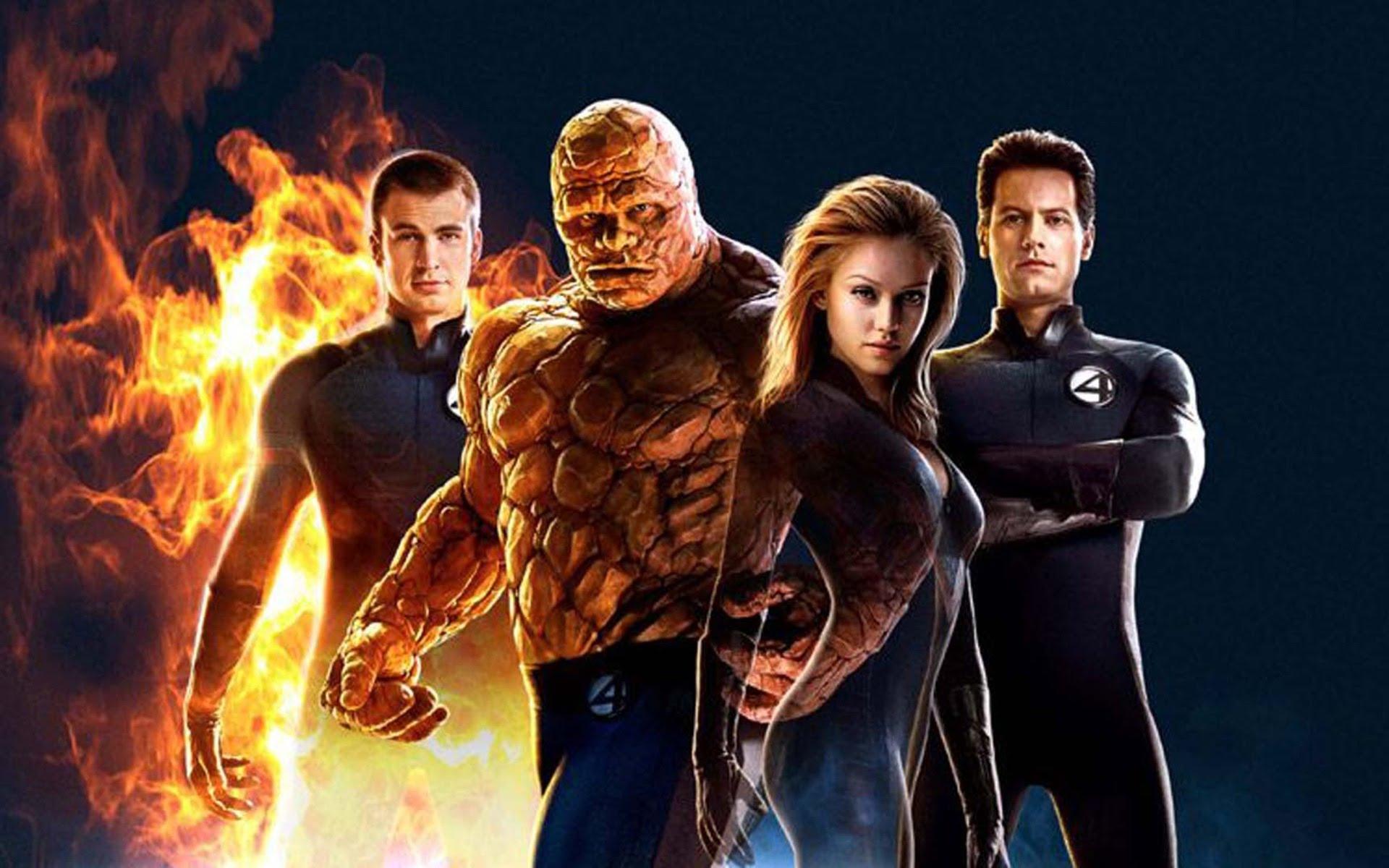 Fantastic Four Film