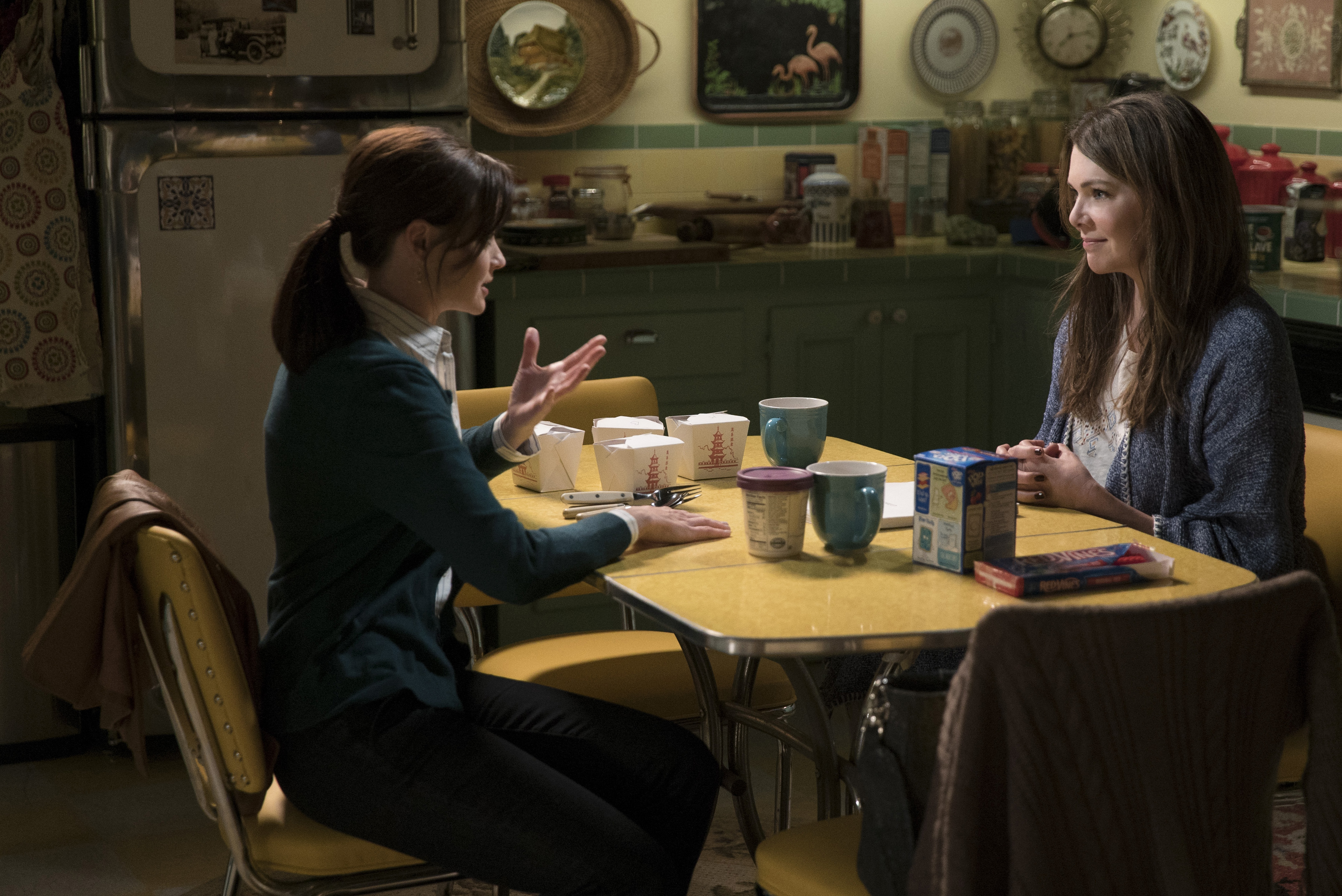 best of lorelai and rory relationship