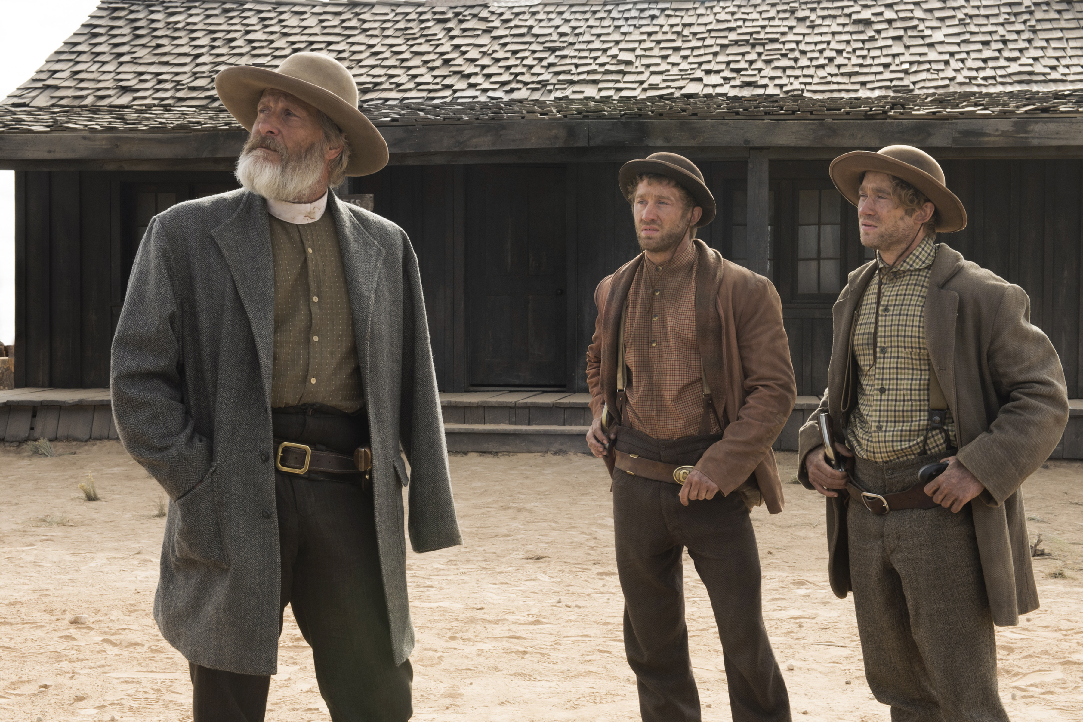 Netflix Western