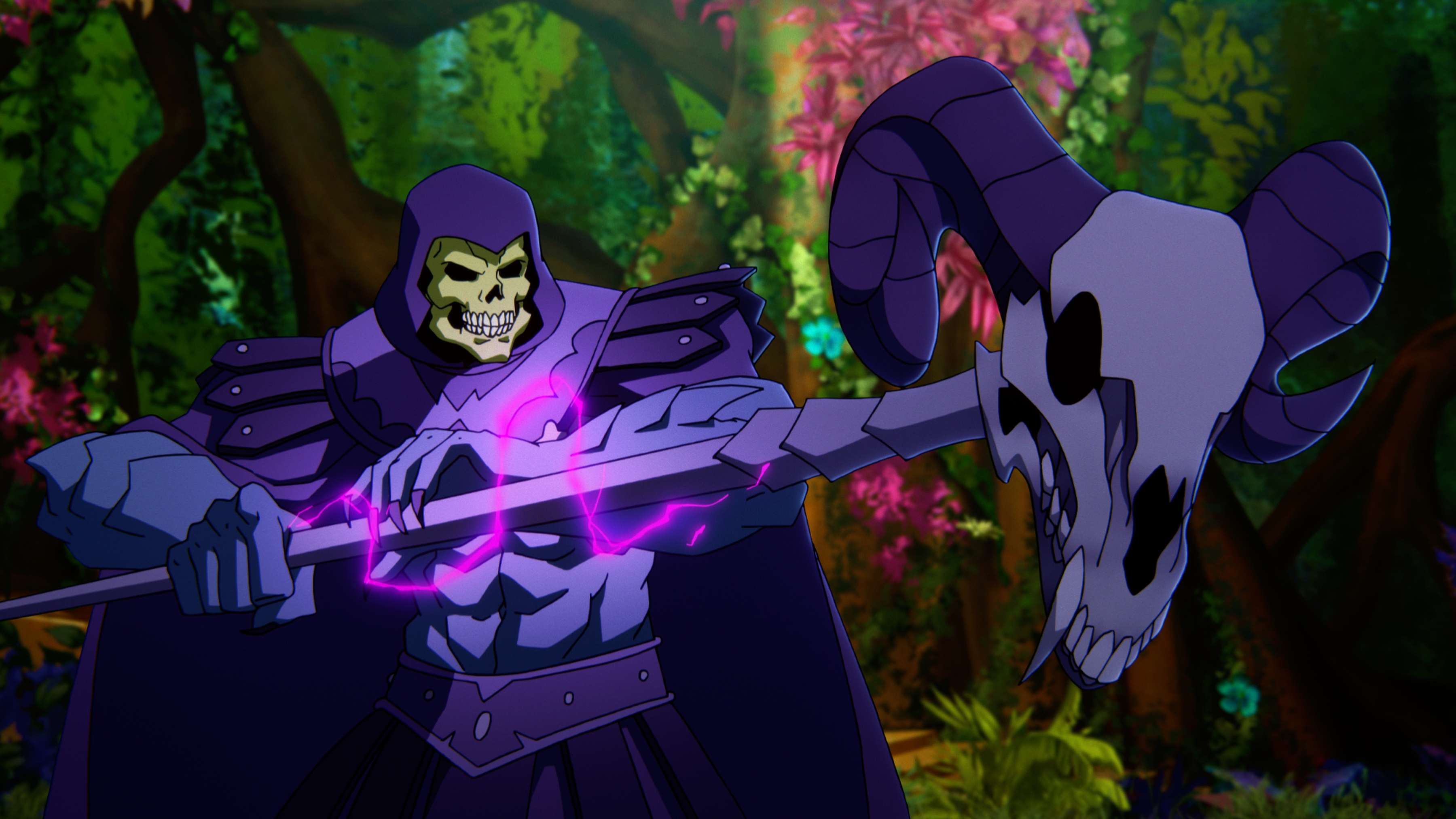 Masters of the Universe: Revelation season 2 release date updates: Will  there be a new season? When is it coming out