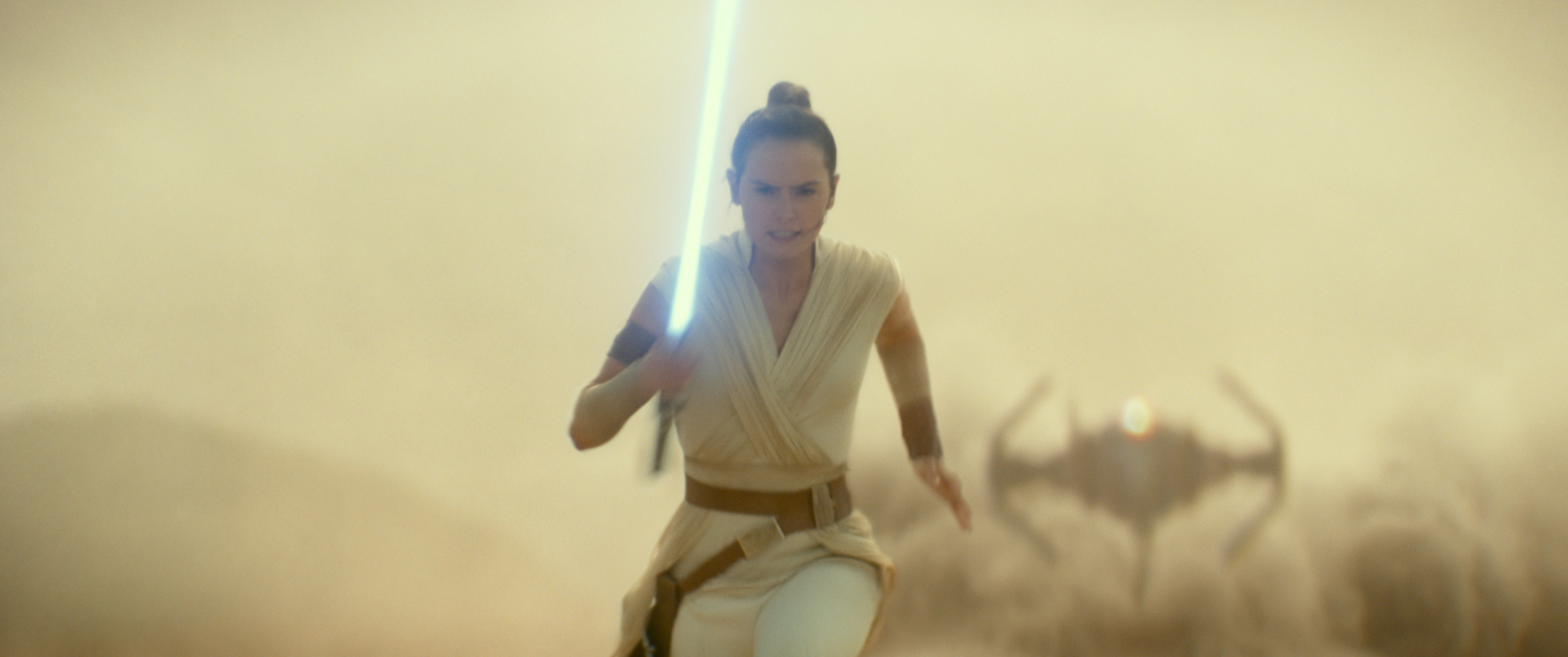 Star Wars The Rise Of Skywalker Is Coming To Disney Plus Later This Year