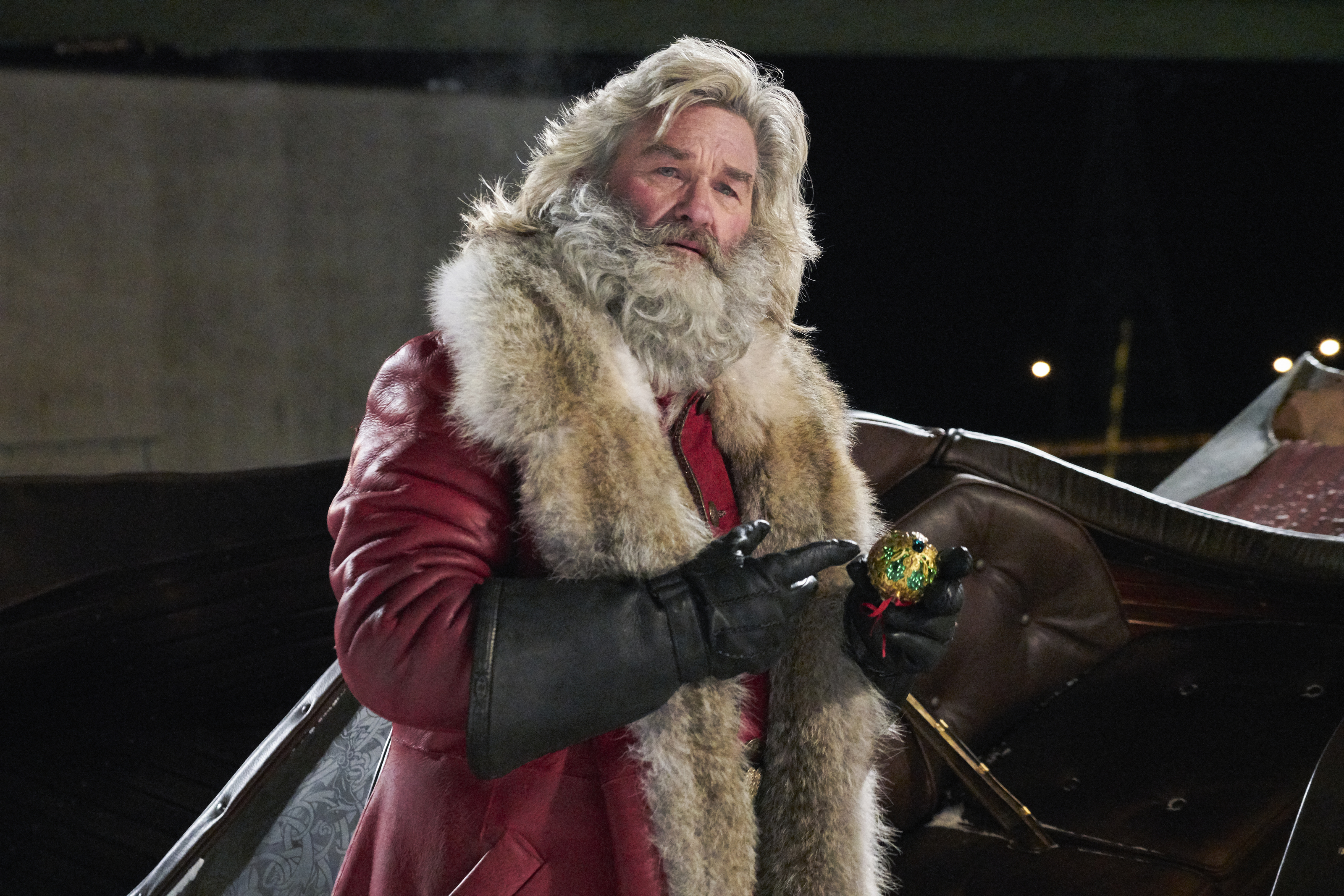 The Christmas Chronicles 2 release date, cast, synopsis, trailer and more