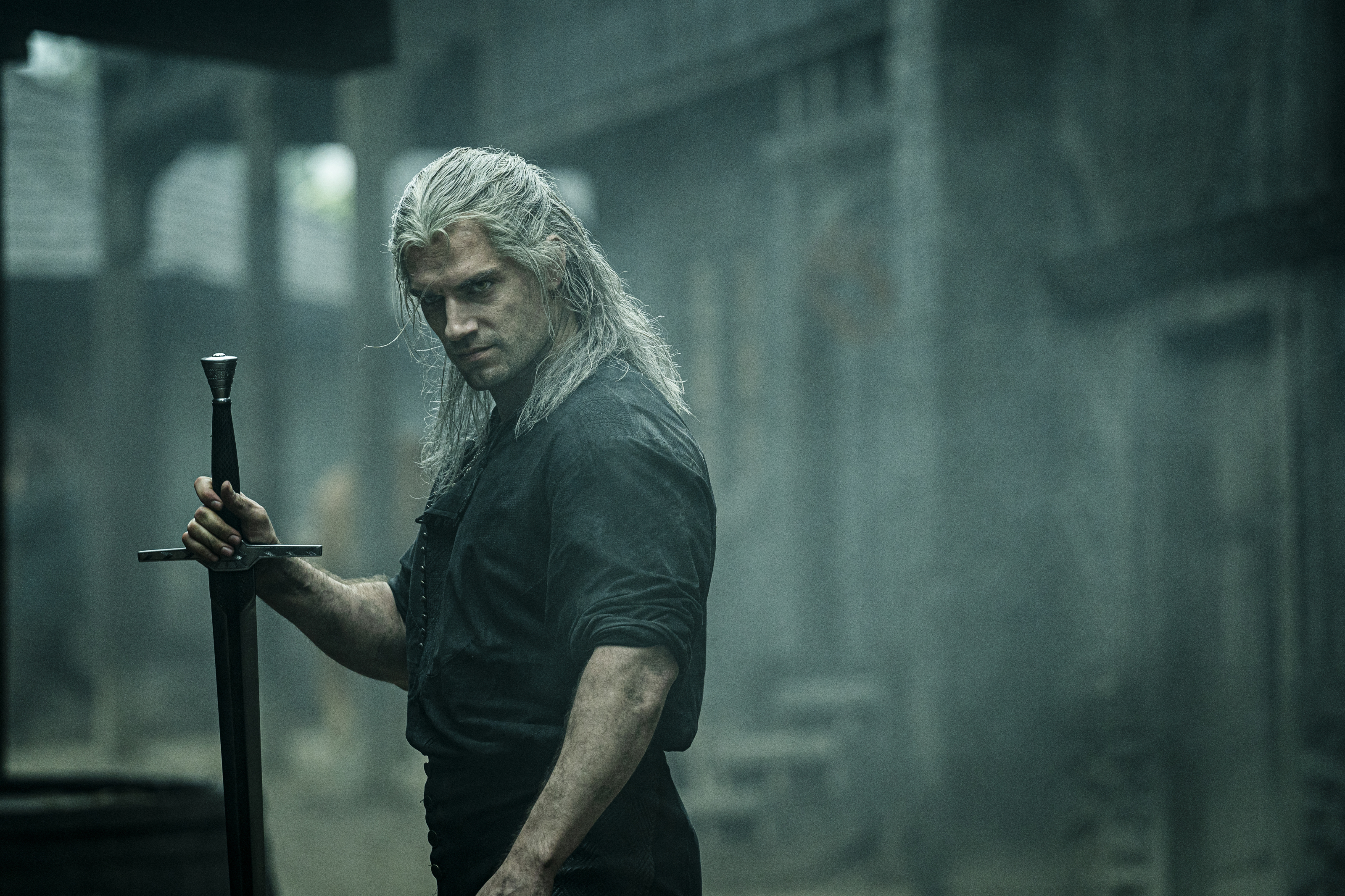 The Witcher season 2 starts filming, announces new cast members