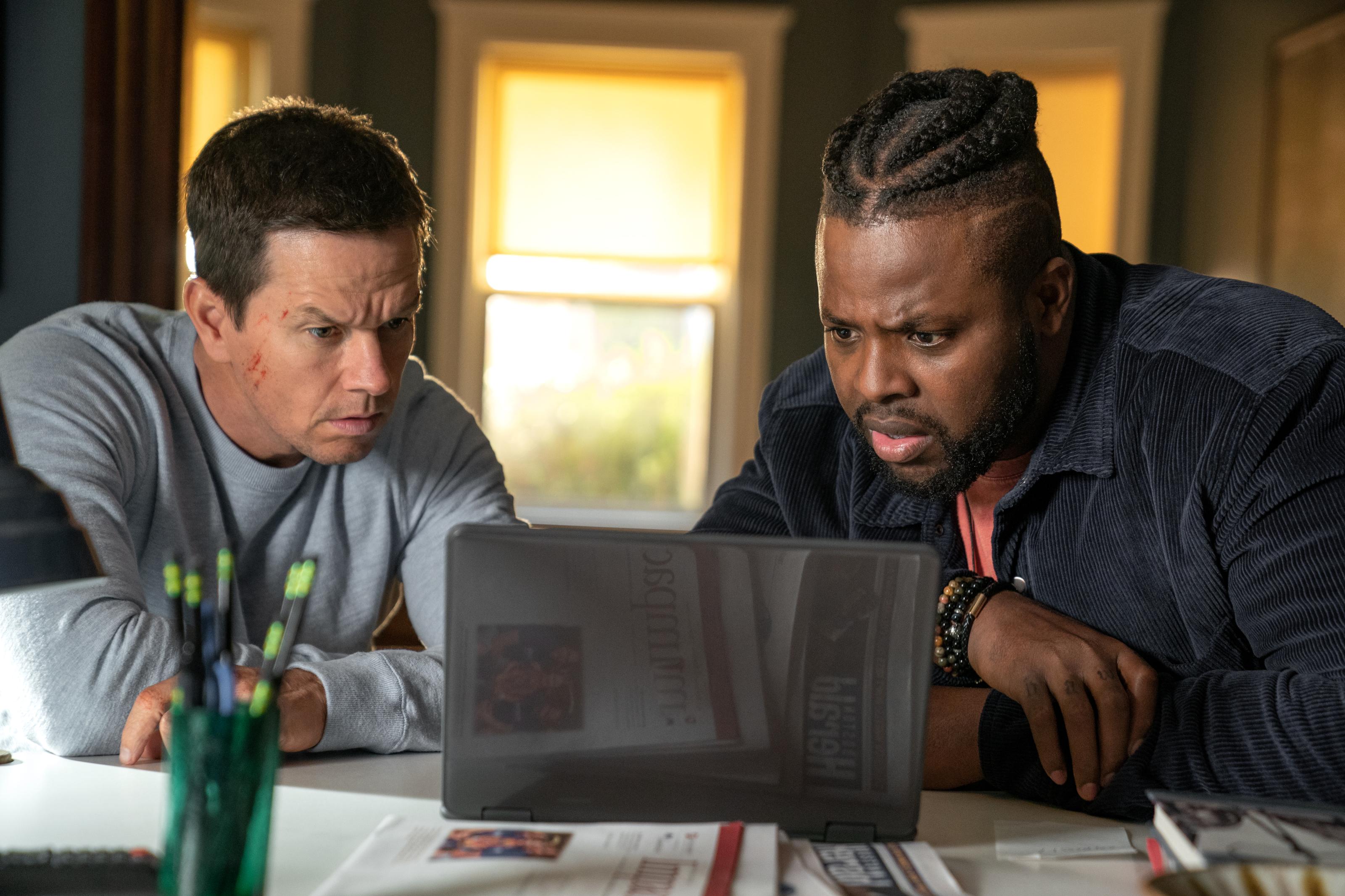 Netflix Should Make A Spenser Confidential Sequel