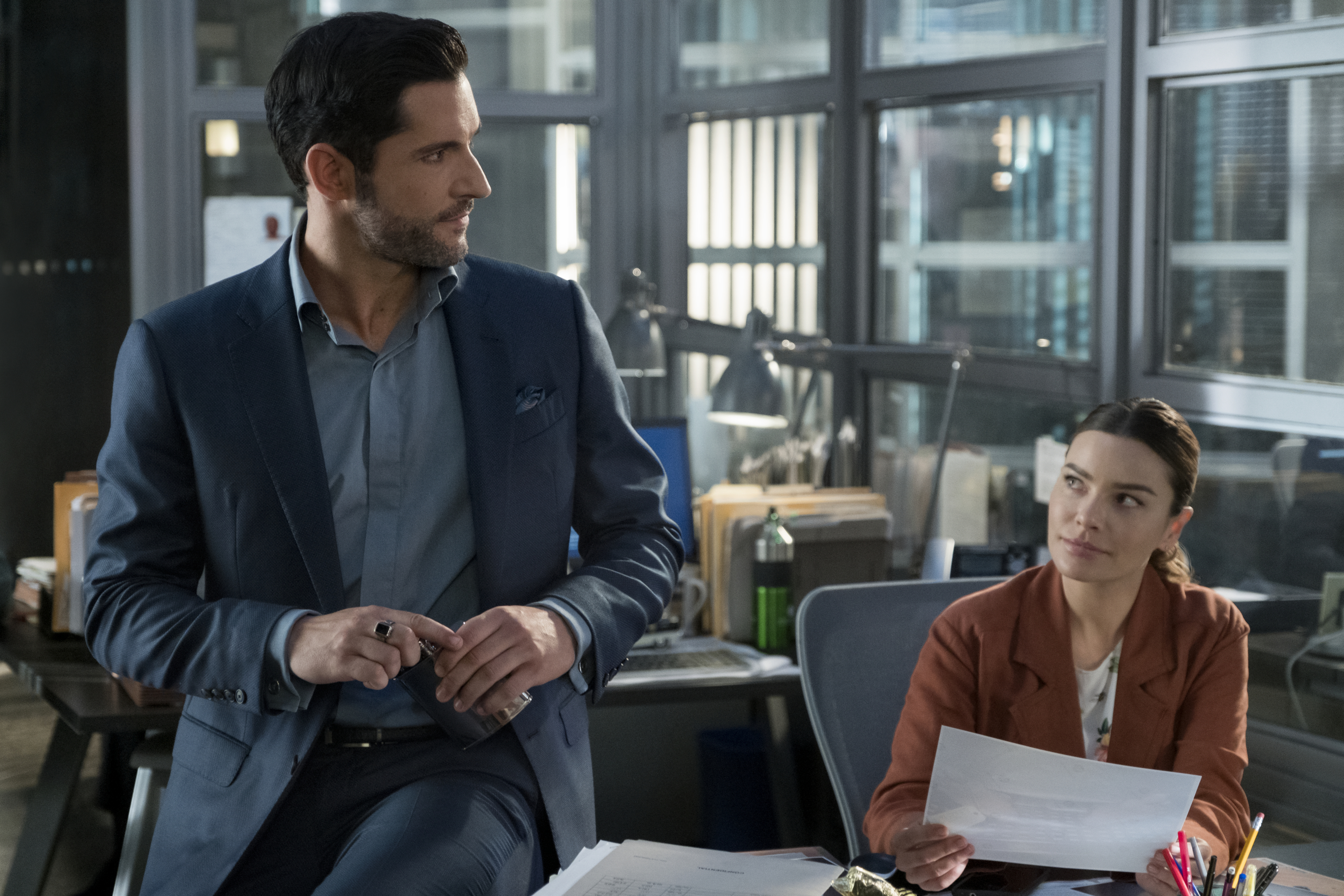 Lucifer Season 5 Is Not Coming To Netflix In May 2020
