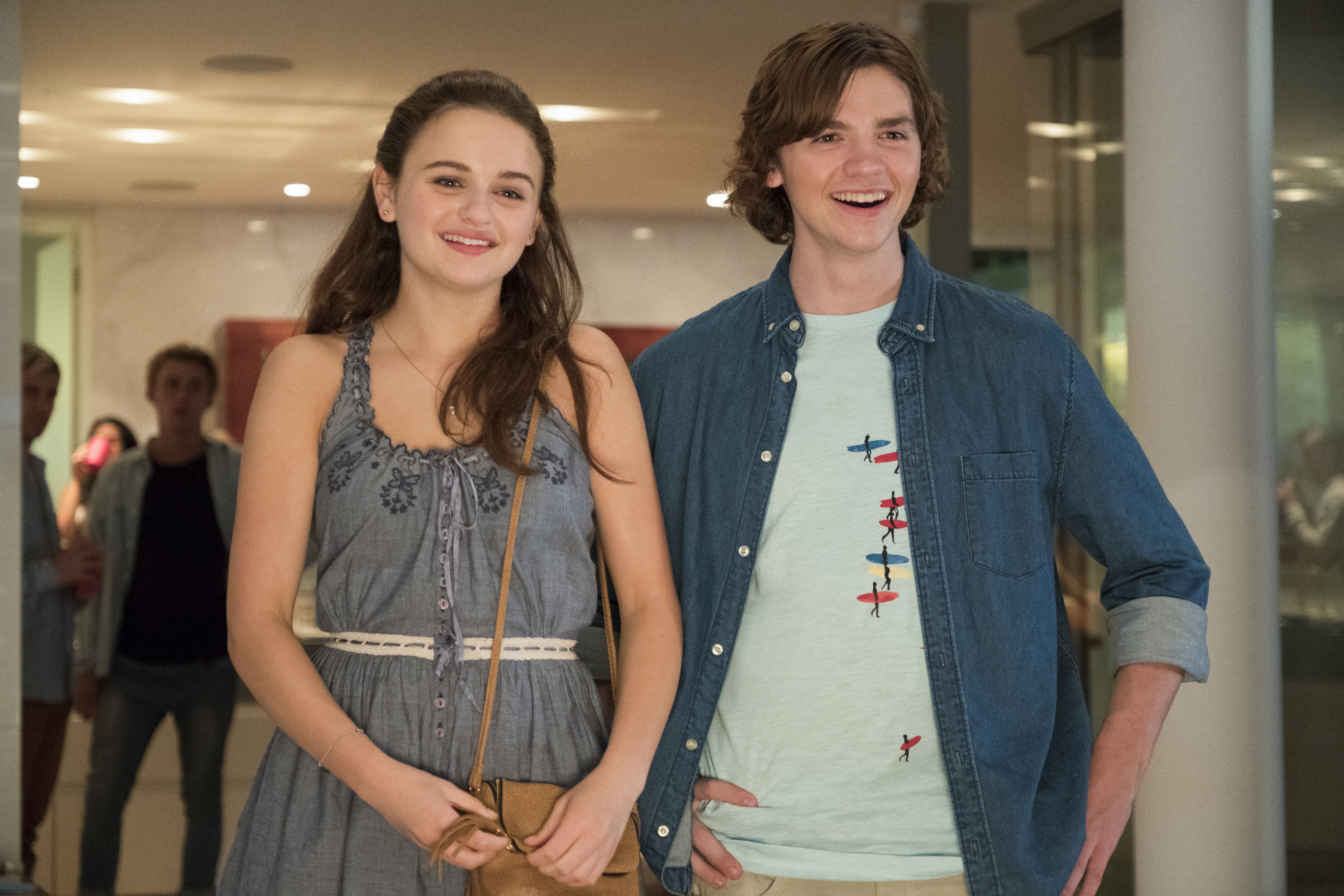 The Kissing Booth 2 release date on Netflix, cast, trailer and more