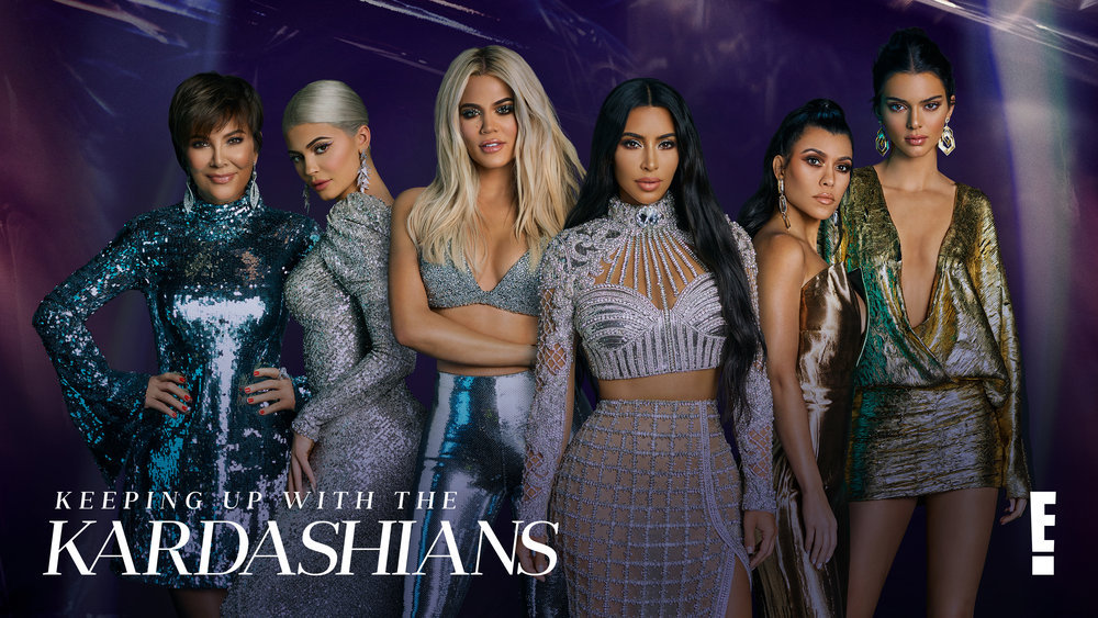 Keeping Up With The Kardashians Netflix Staffel 3