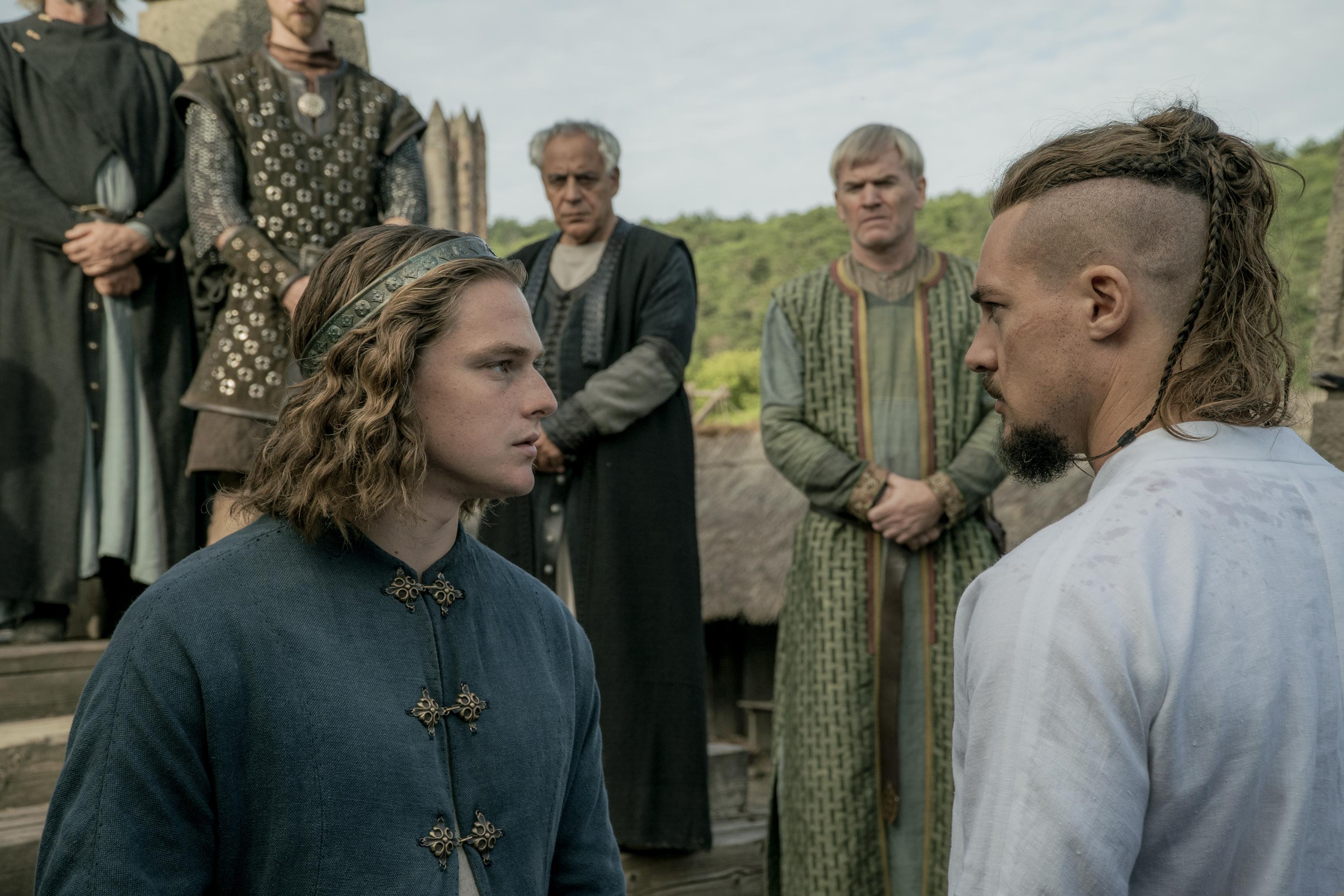 Is The Last Kingdom season 5