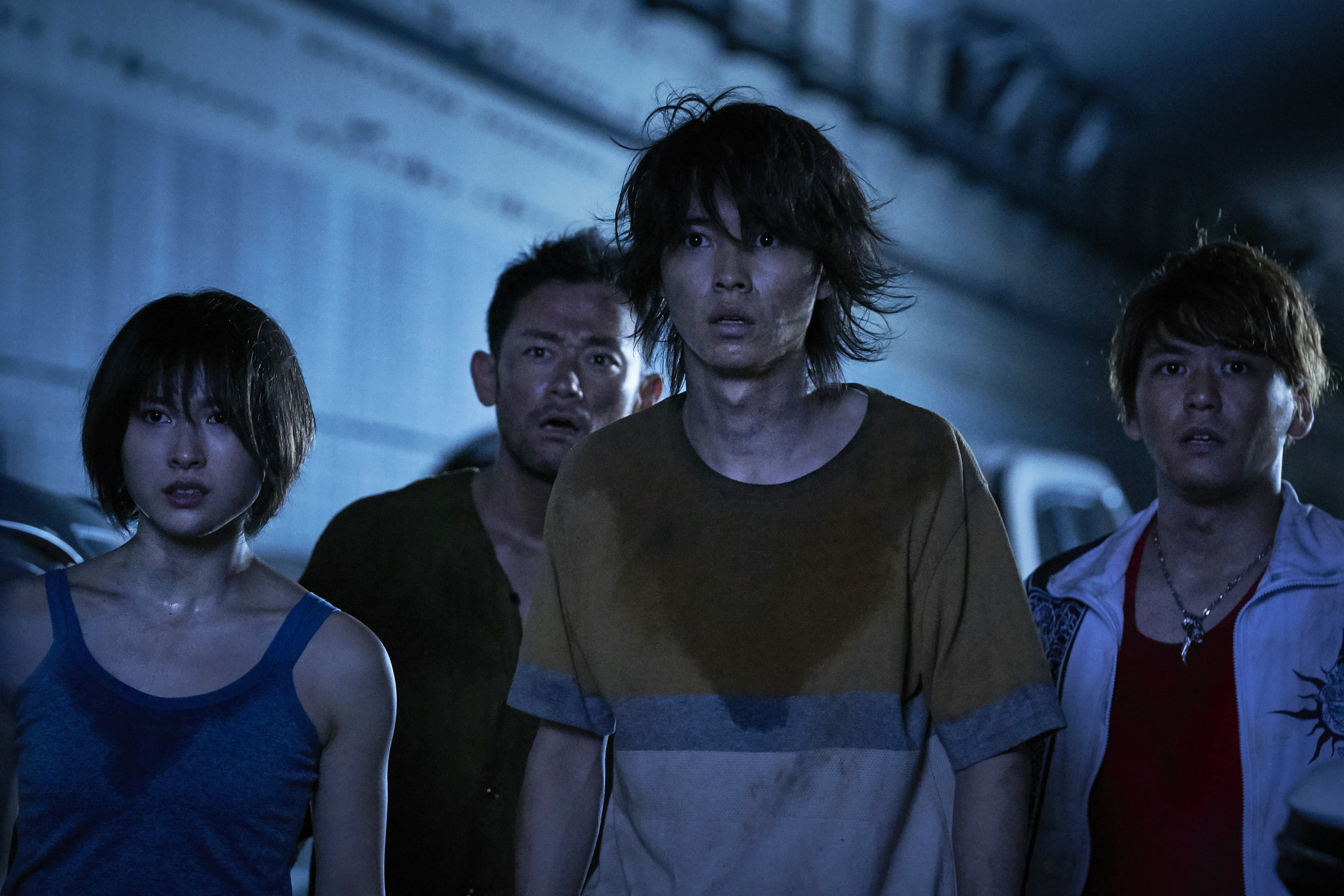 Alice in Borderland season 2 release date updates: Will there be a new  season? When is it coming out?