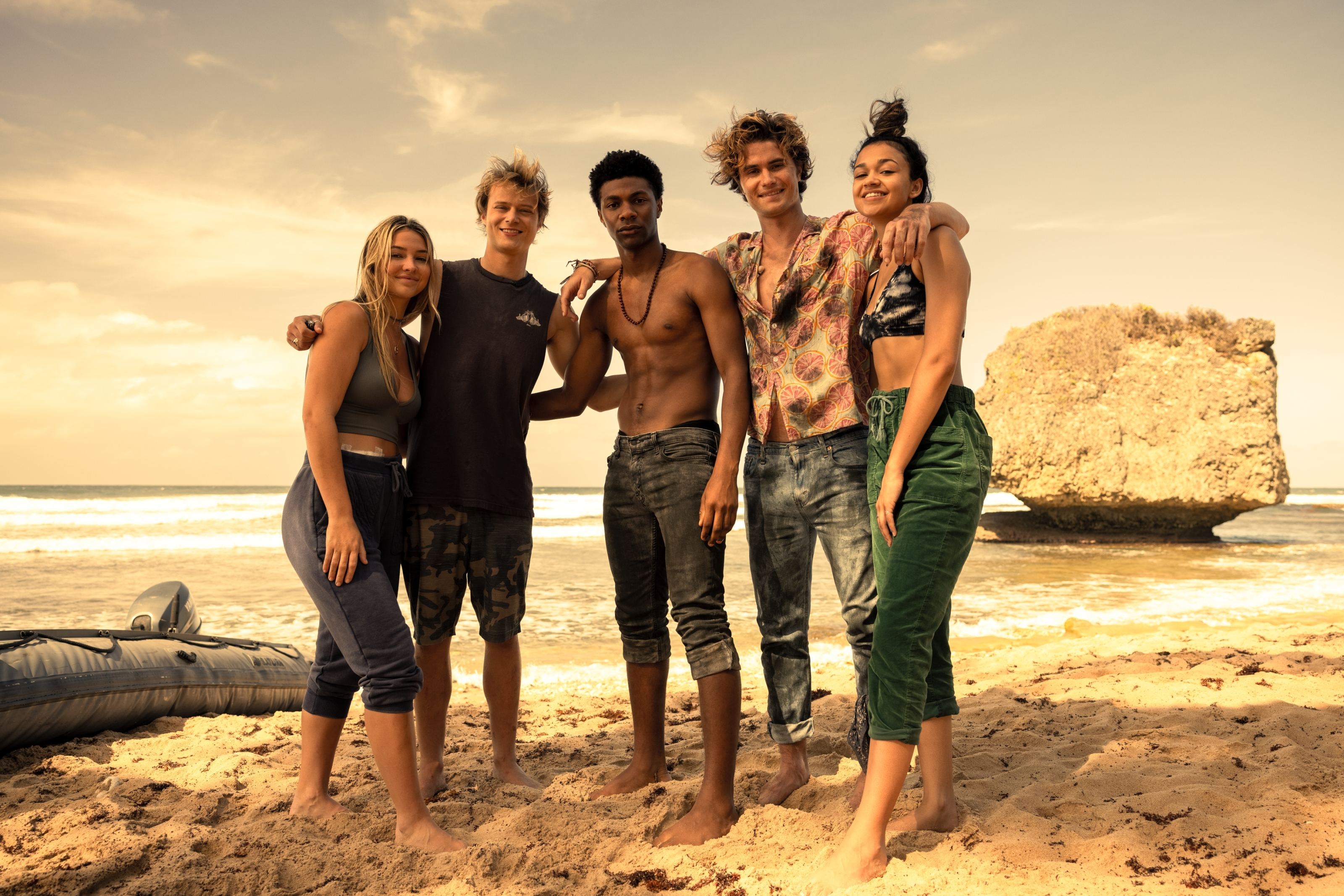 Outer Banks season 3 release date updates: Will there be a new season? When  is it coming out?