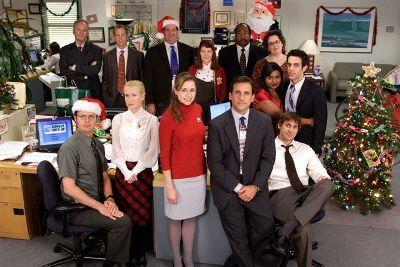 christmas party season 1 episode 10 the office