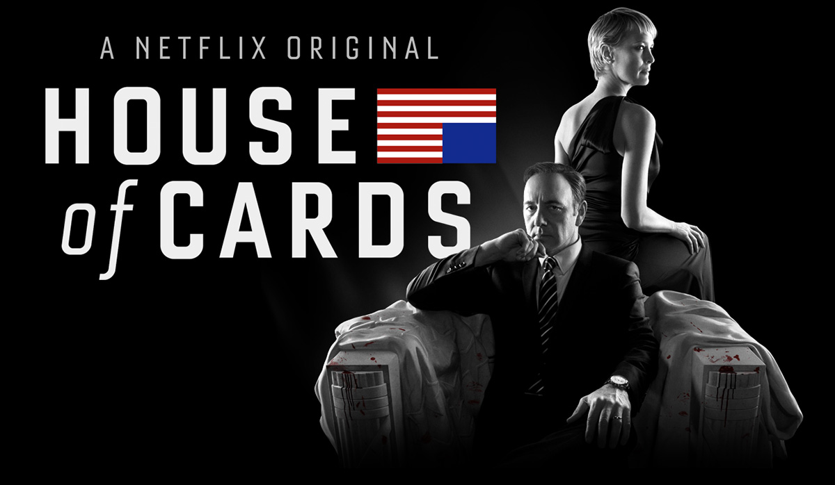 Netflix algorithms know where you are in House of Cards and how likely you are to keep watching based on other viewing habits.