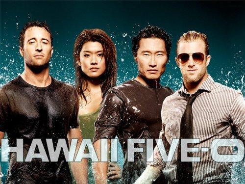 Hawaii Five O Netflix
