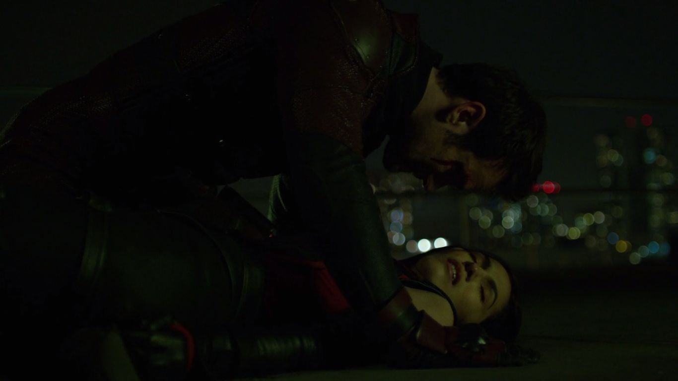 Daredevil A Cold Day In Hell S Kitchen Recap