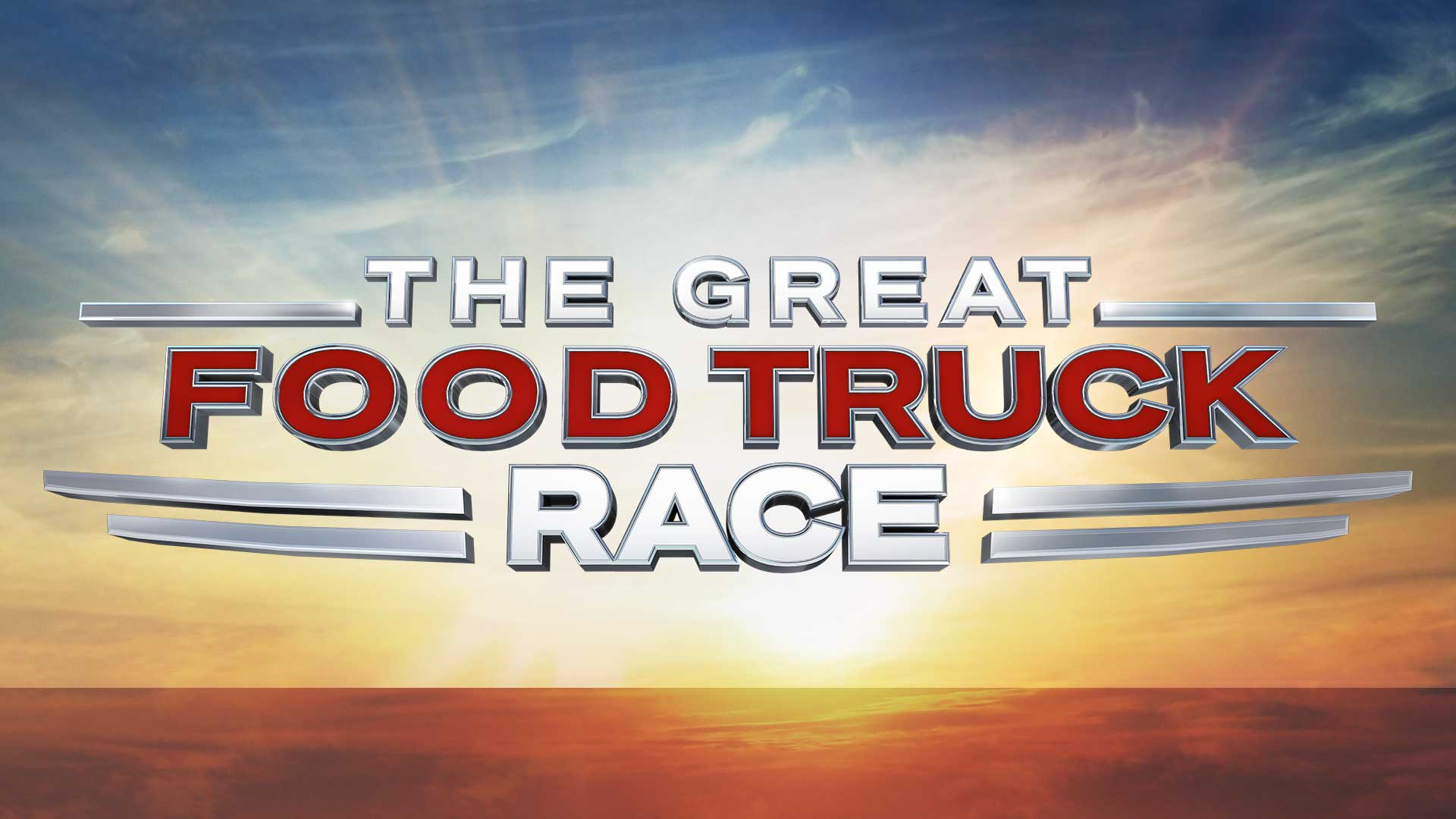 Stream The Great American Food Truck Race