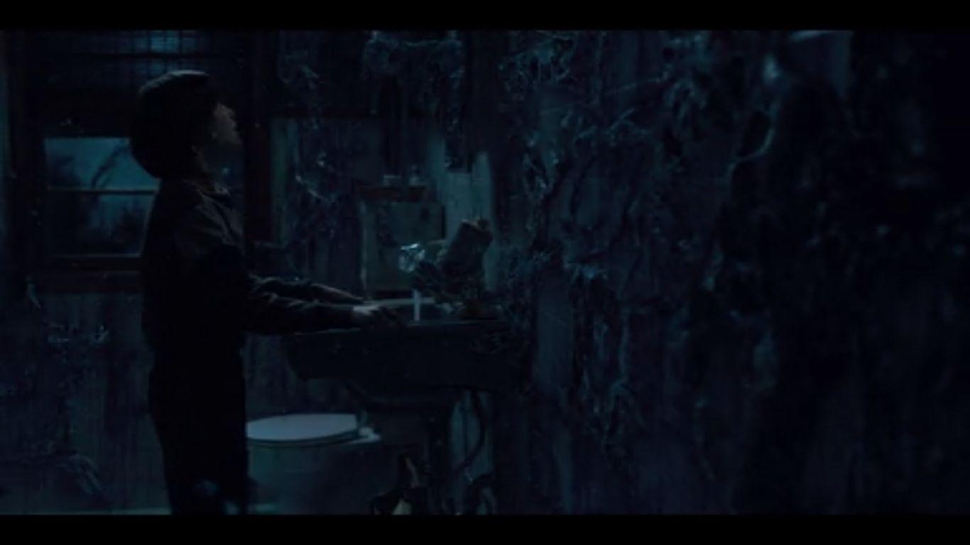 "Stranger Things Recap: Episode 8 ""The Upside Down"""