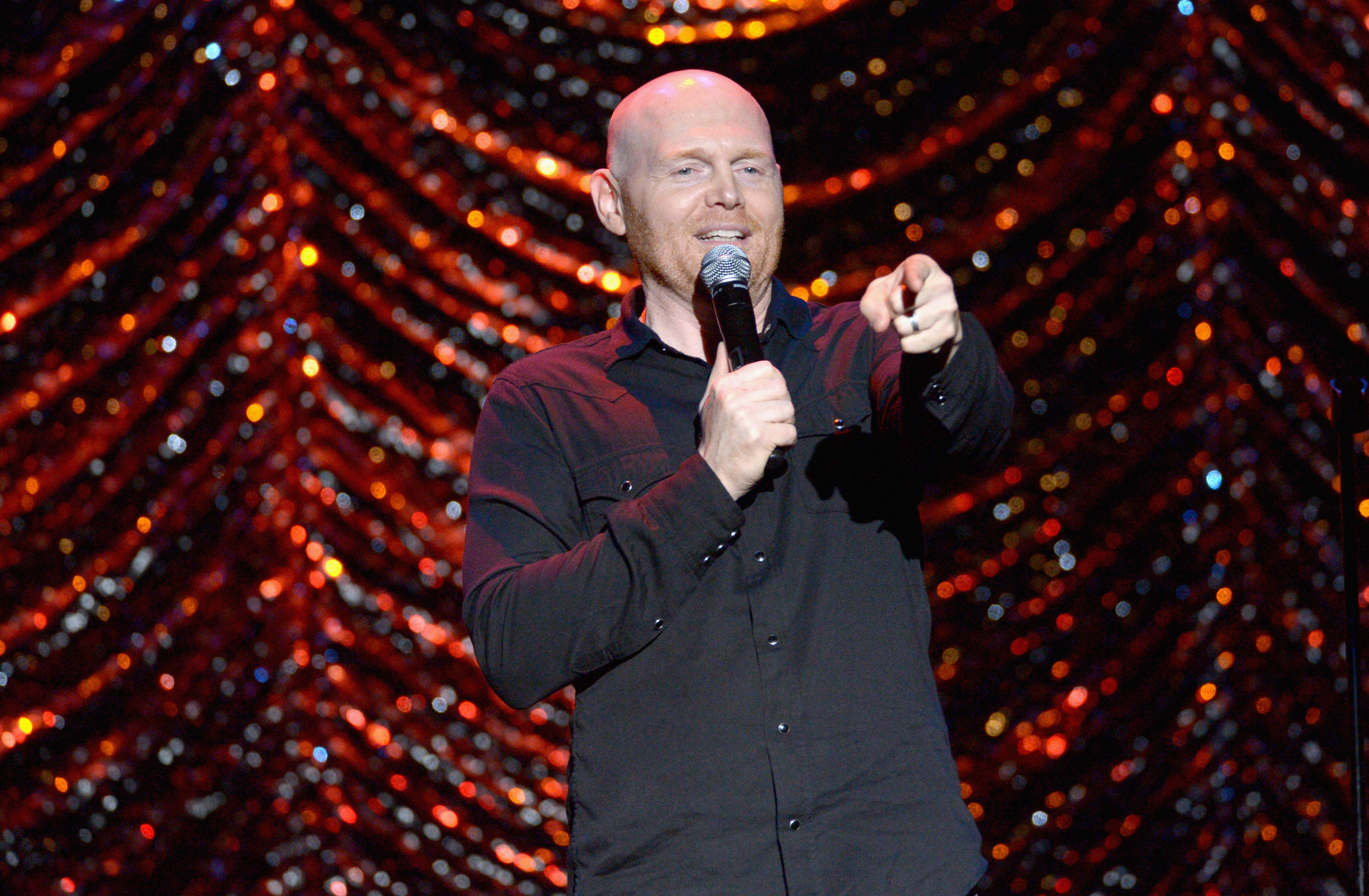 50 Best Stand Up On Netflix Bill Burr Walk Your Way Out Added