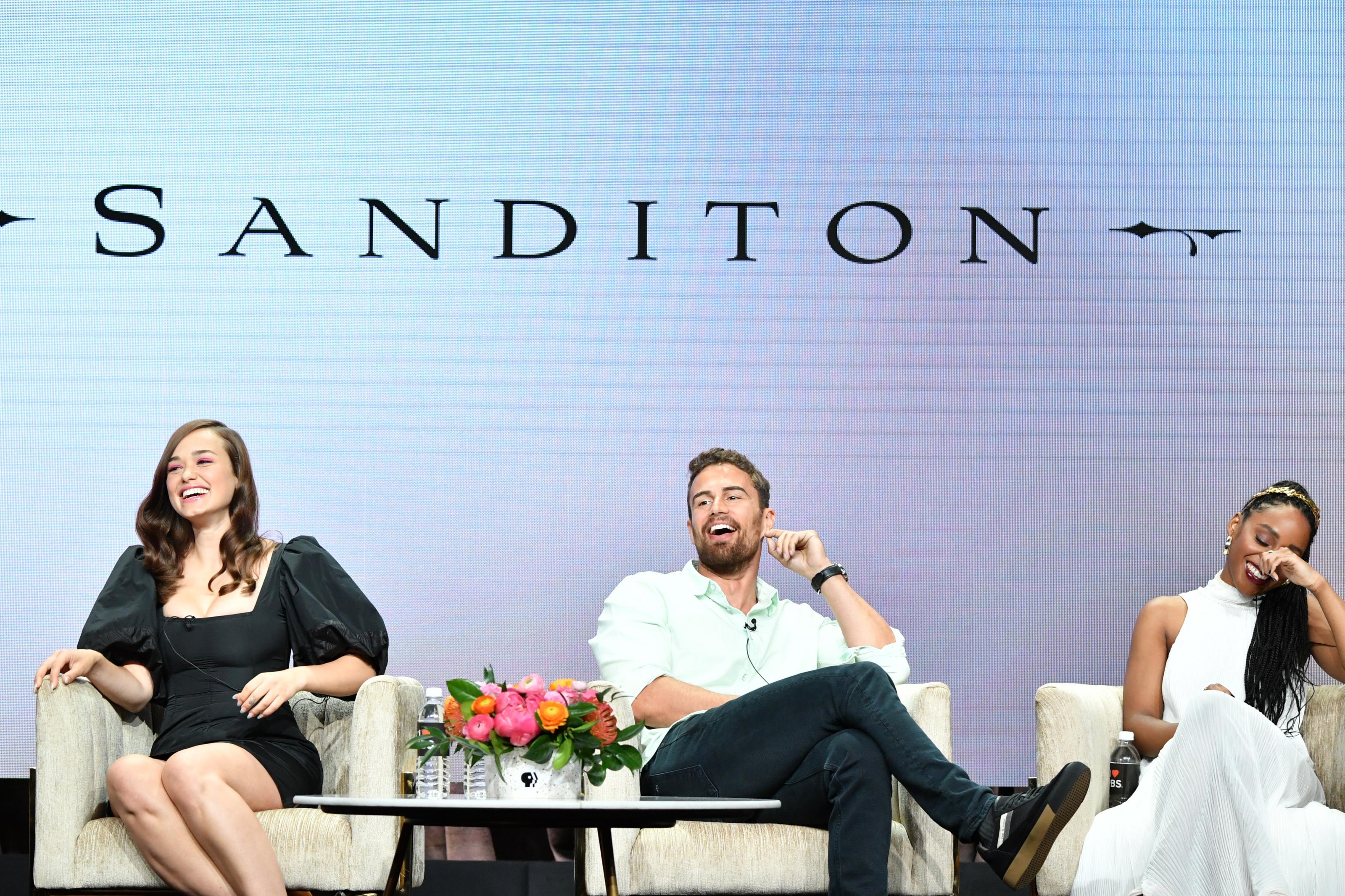 Is Sanditon On Netflix Where To Watch Sanditon