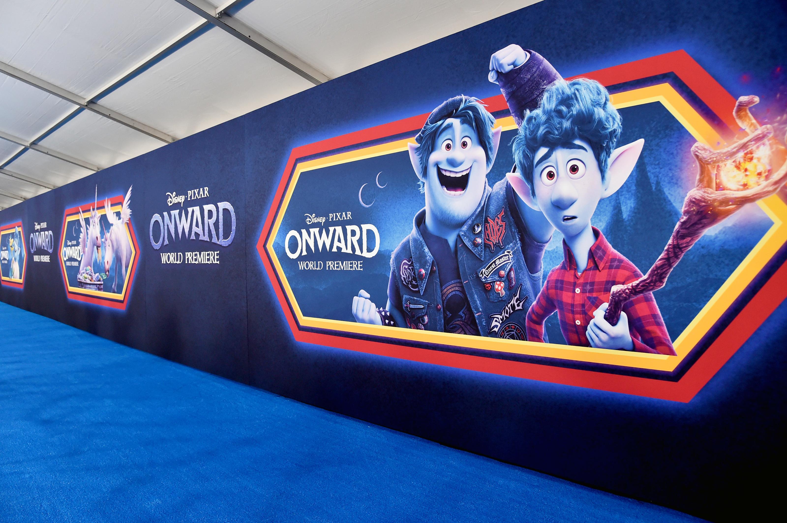 5 Pixar movies to watch on Disney Plus if you liked Onward