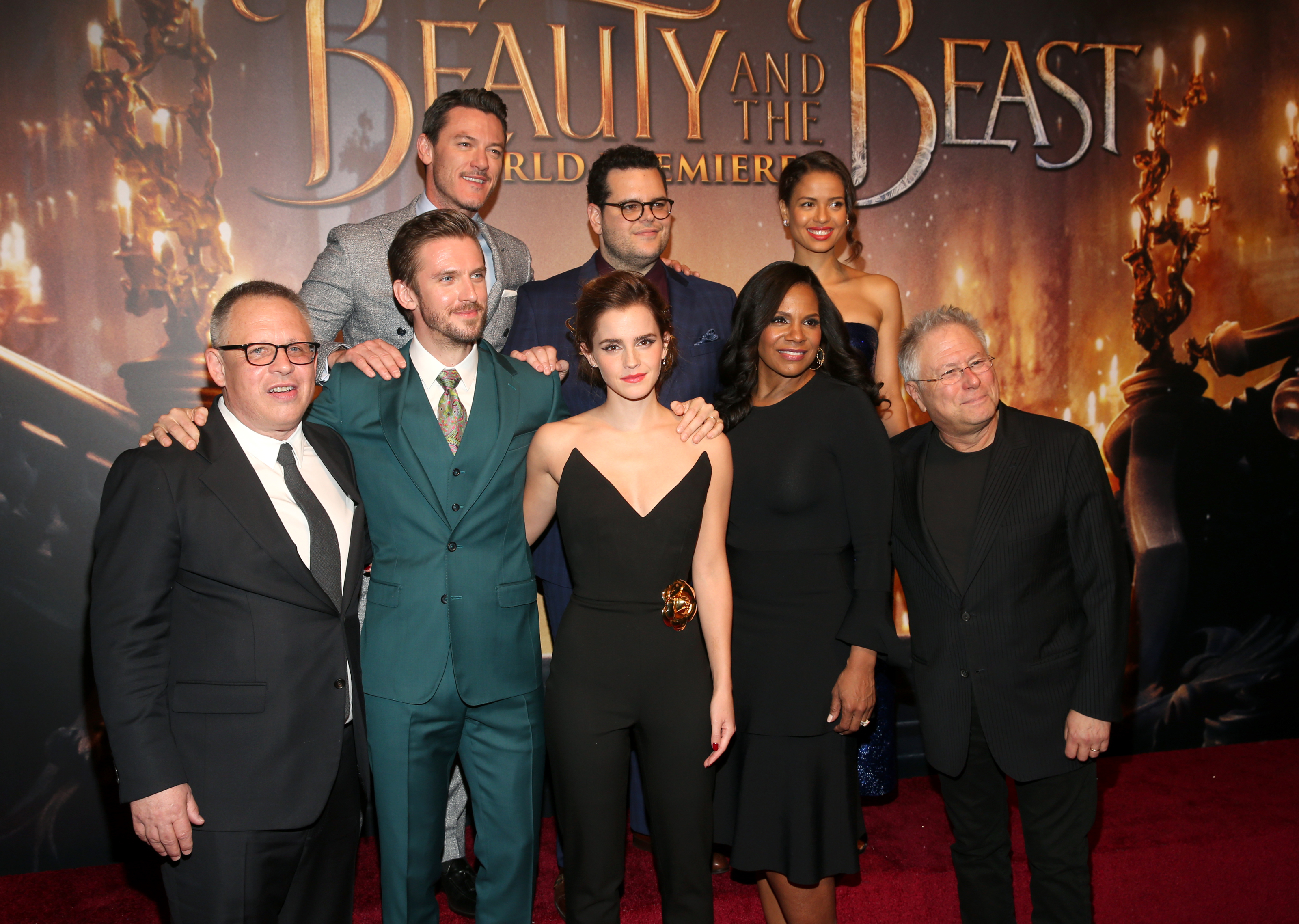 Leaving Netflix In March 2019 Beauty And The Beast And More