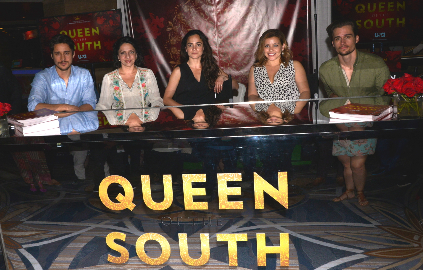Queen Of The South Season 5 Release Date Cast Synopsis Trailer And More
