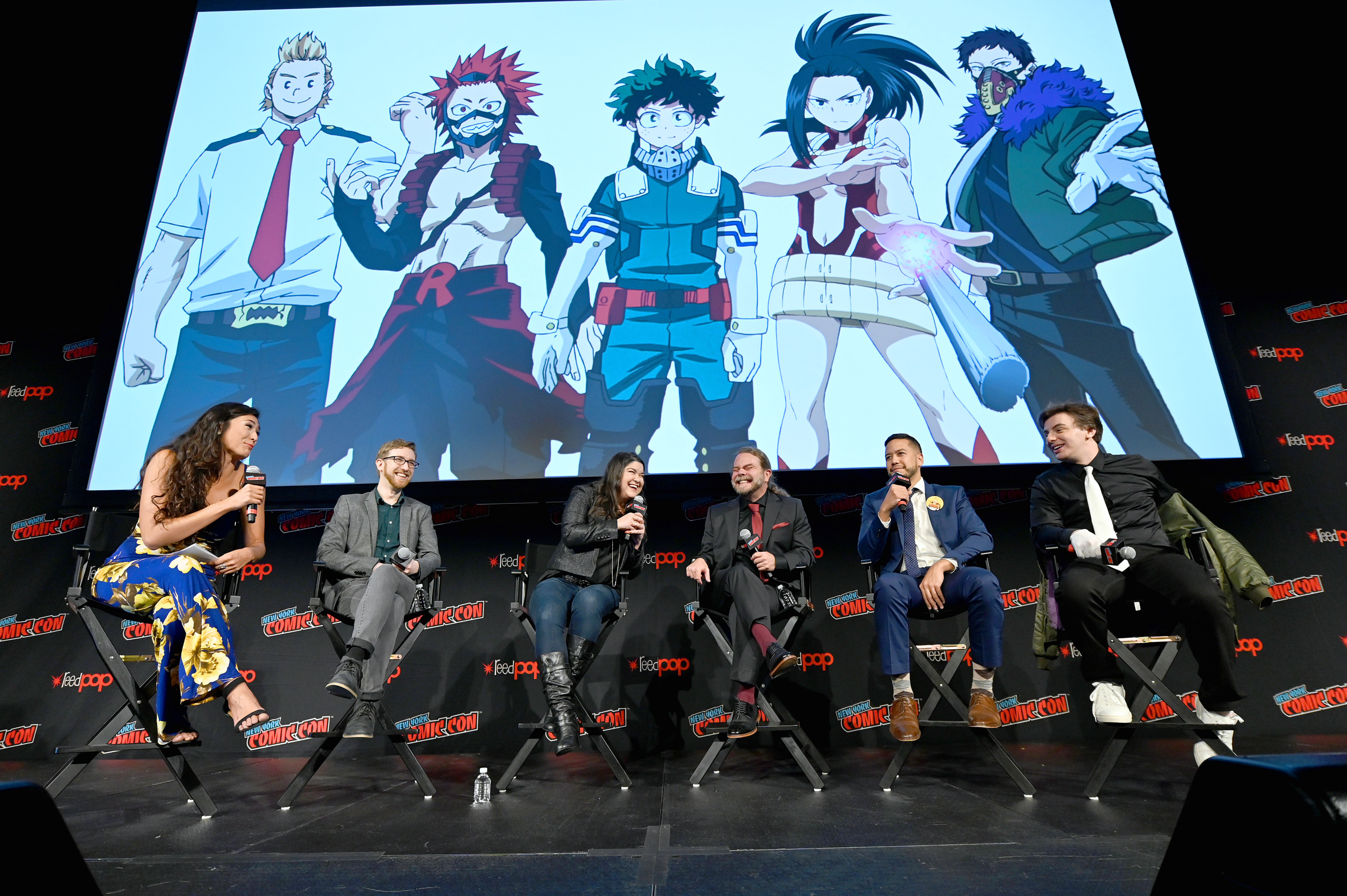 My Hero Academia World Heroes Mission Release Date Cast Synopsis Trailer And More
